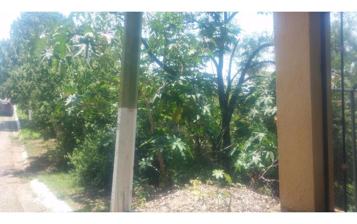 Foto de terreno habitacional en venta en  , las cañadas, zapopan, jalisco, 1186833 No. 03