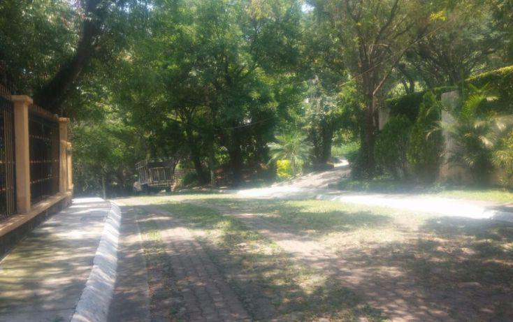 Foto de terreno habitacional en venta en, las cañadas, zapopan, jalisco, 1186833 no 04