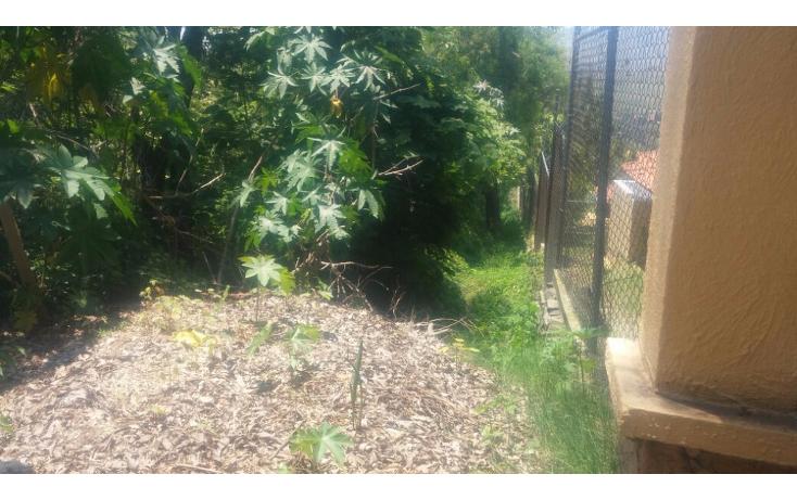 Foto de terreno habitacional en venta en  , las cañadas, zapopan, jalisco, 1186833 No. 08