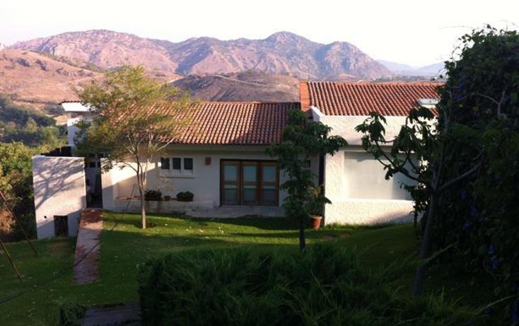 Foto de casa en venta en  , las ca?adas, zapopan, jalisco, 1196381 No. 01