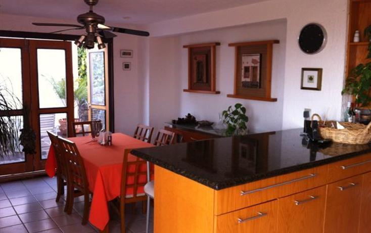 Foto de casa en venta en  , las ca?adas, zapopan, jalisco, 1196381 No. 05