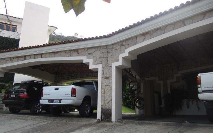 Foto de casa en venta en  , las ca?adas, zapopan, jalisco, 1196381 No. 14