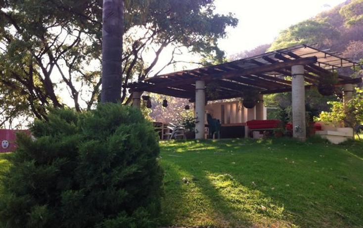 Foto de casa en venta en  , las ca?adas, zapopan, jalisco, 1196381 No. 16