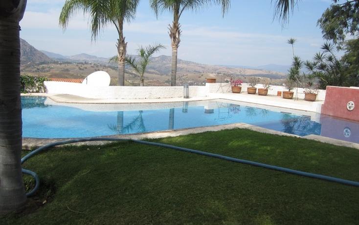 Foto de casa en venta en  , las ca?adas, zapopan, jalisco, 1196381 No. 20