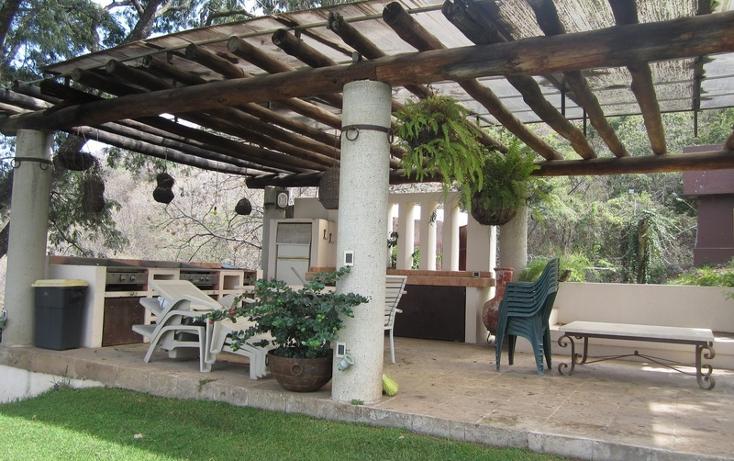 Foto de casa en venta en  , las ca?adas, zapopan, jalisco, 1196381 No. 23