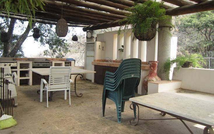 Foto de casa en venta en  , las ca?adas, zapopan, jalisco, 1196381 No. 24