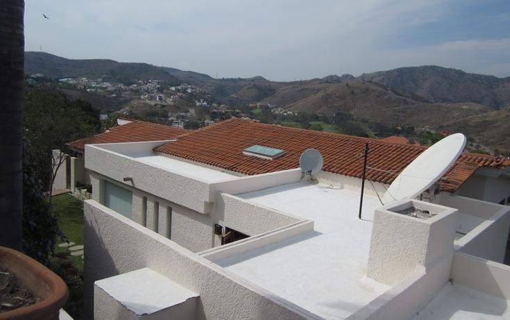 Foto de casa en venta en  , las ca?adas, zapopan, jalisco, 1196381 No. 26