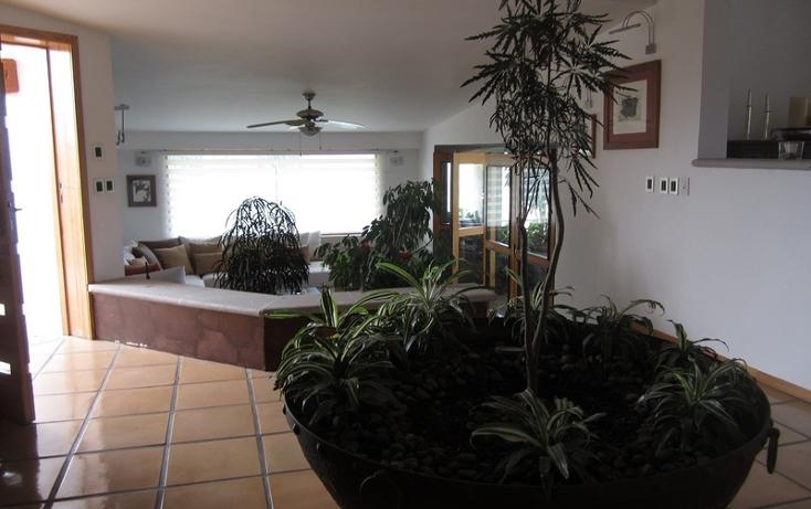 Foto de casa en venta en  , las ca?adas, zapopan, jalisco, 1196381 No. 29