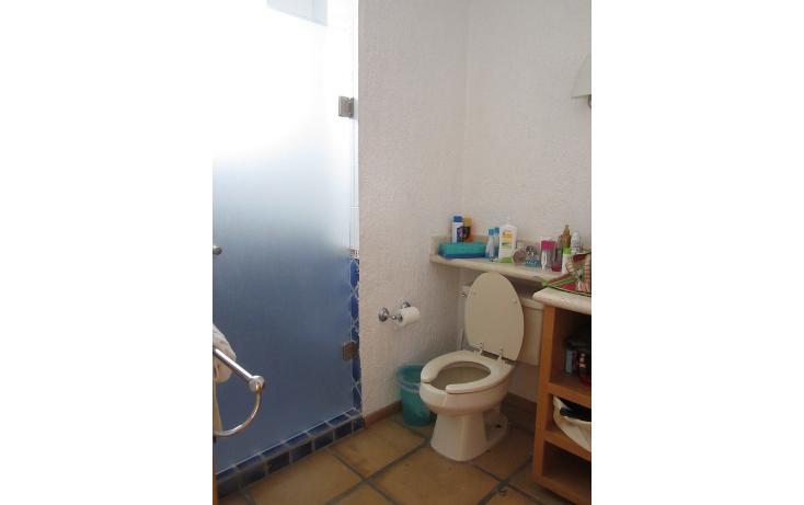 Foto de casa en venta en  , las ca?adas, zapopan, jalisco, 1196381 No. 33