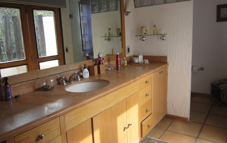 Foto de casa en venta en  , las ca?adas, zapopan, jalisco, 1196381 No. 38