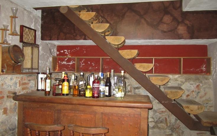 Foto de casa en venta en  , las ca?adas, zapopan, jalisco, 1196381 No. 39