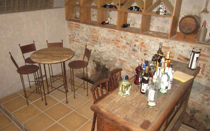 Foto de casa en venta en  , las ca?adas, zapopan, jalisco, 1196381 No. 40