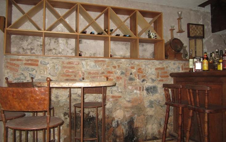 Foto de casa en venta en  , las ca?adas, zapopan, jalisco, 1196381 No. 42