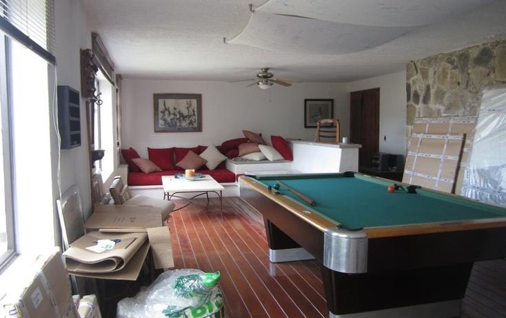 Foto de casa en venta en  , las ca?adas, zapopan, jalisco, 1196381 No. 44