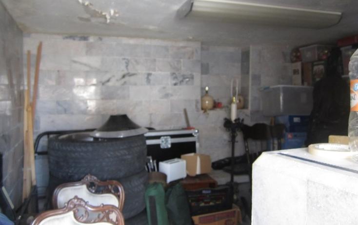 Foto de casa en venta en  , las ca?adas, zapopan, jalisco, 1196381 No. 45