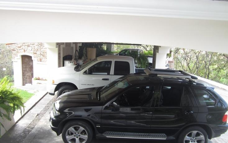Foto de casa en venta en  , las ca?adas, zapopan, jalisco, 1196381 No. 46