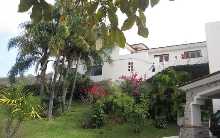 Foto de casa en venta en  , las ca?adas, zapopan, jalisco, 1196381 No. 47