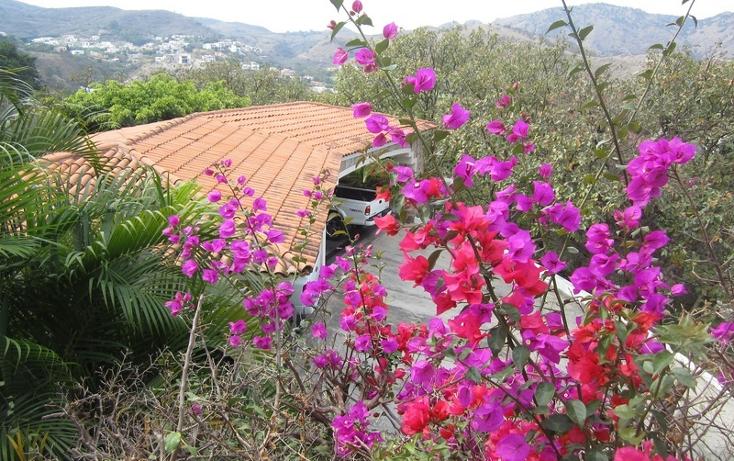 Foto de casa en venta en  , las ca?adas, zapopan, jalisco, 1196381 No. 48