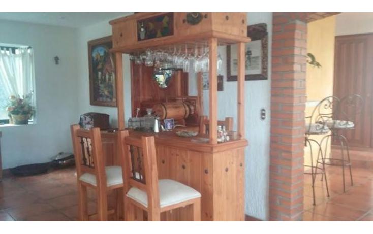 Foto de casa en venta en  , las ca?adas, zapopan, jalisco, 1225845 No. 02