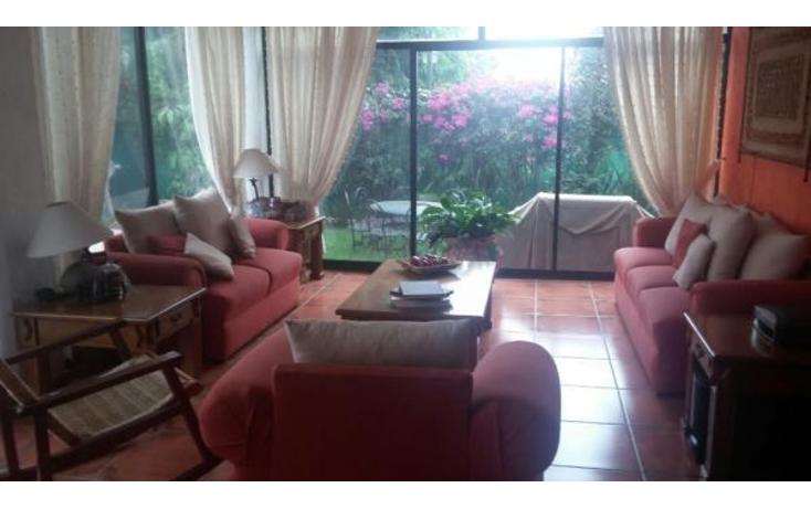 Foto de casa en venta en  , las ca?adas, zapopan, jalisco, 1225845 No. 03