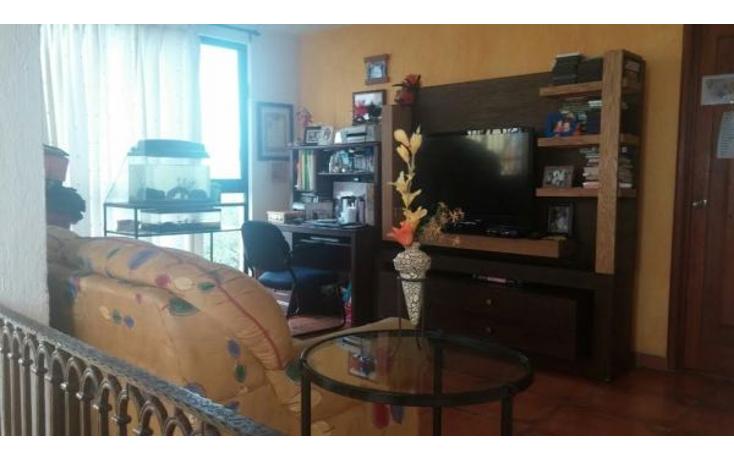 Foto de casa en venta en  , las ca?adas, zapopan, jalisco, 1225845 No. 04