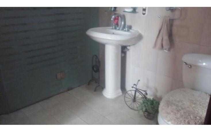 Foto de casa en venta en  , las ca?adas, zapopan, jalisco, 1225845 No. 07