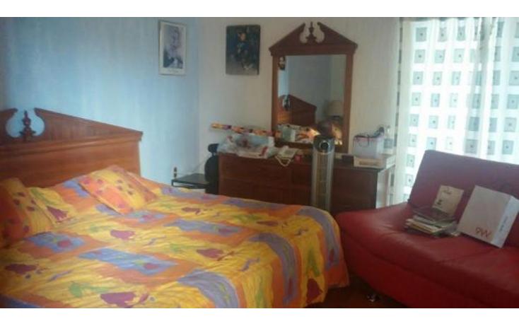 Foto de casa en venta en  , las ca?adas, zapopan, jalisco, 1225845 No. 09