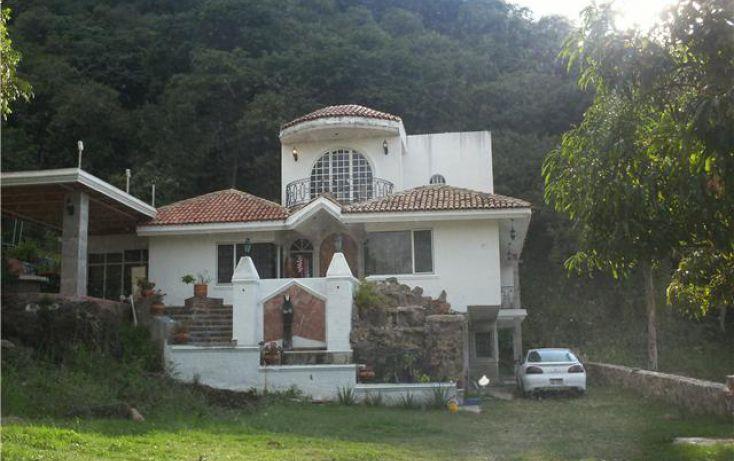 Foto de casa en renta en, las cañadas, zapopan, jalisco, 1244221 no 01
