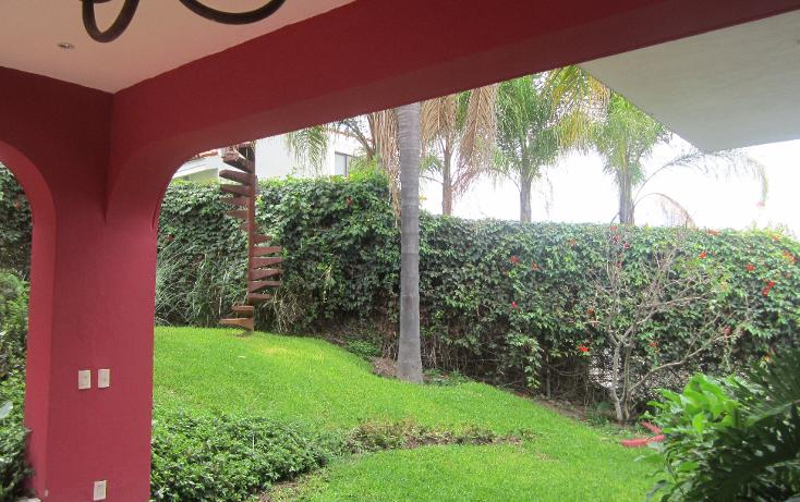 Foto de casa en venta en  , las ca?adas, zapopan, jalisco, 1244519 No. 06