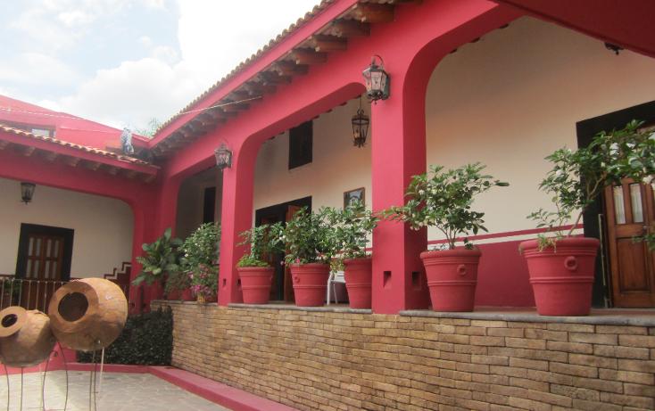 Foto de casa en venta en  , las cañadas, zapopan, jalisco, 1244519 No. 07