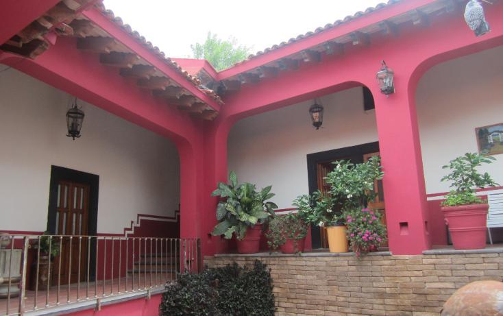 Foto de casa en venta en  , las ca?adas, zapopan, jalisco, 1244519 No. 08