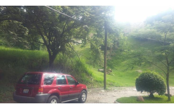 Foto de terreno habitacional en venta en  , las cañadas, zapopan, jalisco, 1249561 No. 03