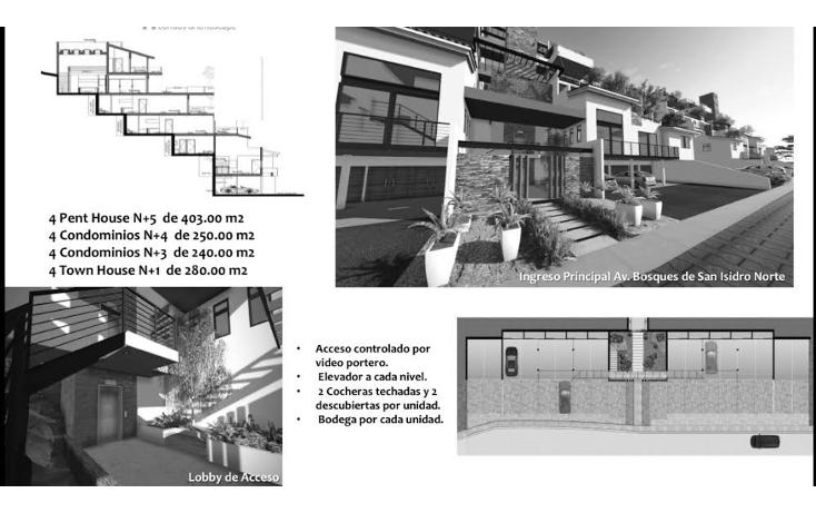 Foto de departamento en venta en  , las cañadas, zapopan, jalisco, 1266099 No. 07