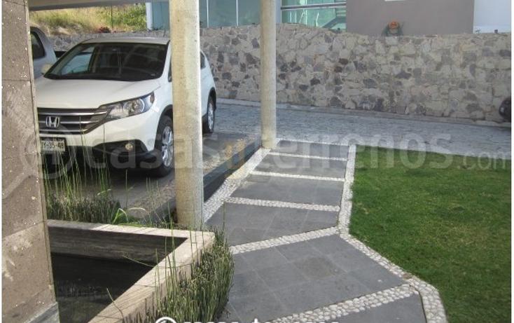 Foto de casa en venta en  , las cañadas, zapopan, jalisco, 1285037 No. 02