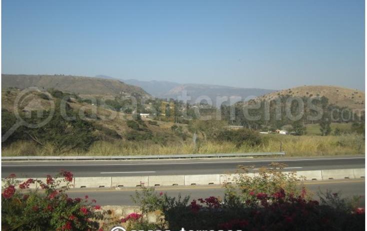Foto de casa en venta en  , las cañadas, zapopan, jalisco, 1285037 No. 06