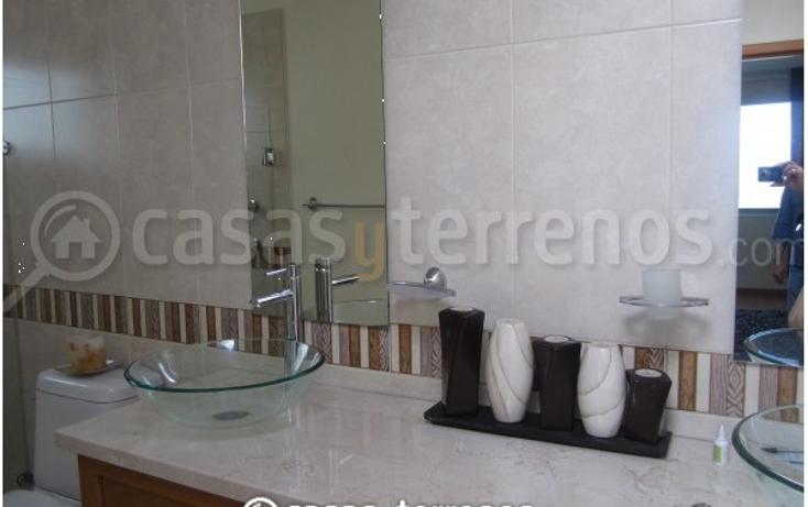 Foto de casa en venta en  , las cañadas, zapopan, jalisco, 1285037 No. 10