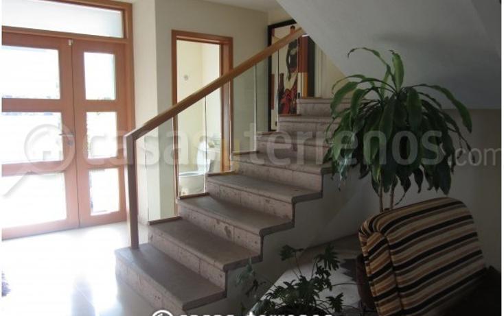 Foto de casa en venta en  , las cañadas, zapopan, jalisco, 1285037 No. 12