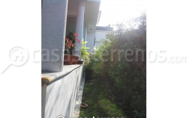 Foto de casa en venta en  , las cañadas, zapopan, jalisco, 1285037 No. 13