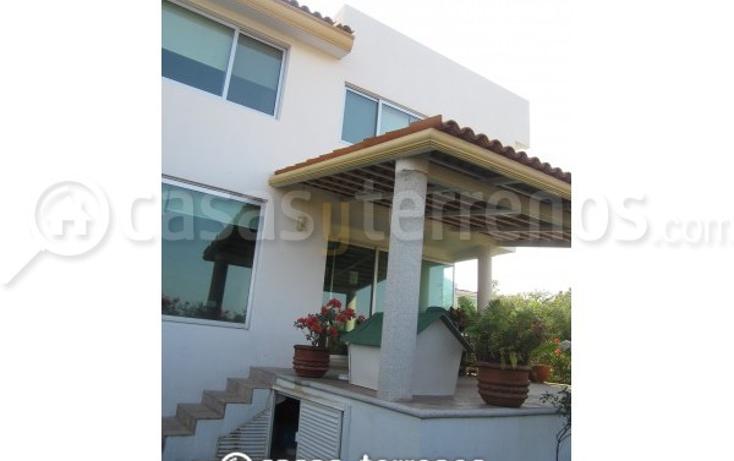 Foto de casa en venta en  , las cañadas, zapopan, jalisco, 1285037 No. 14