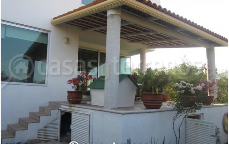 Foto de casa en venta en  , las cañadas, zapopan, jalisco, 1285037 No. 15