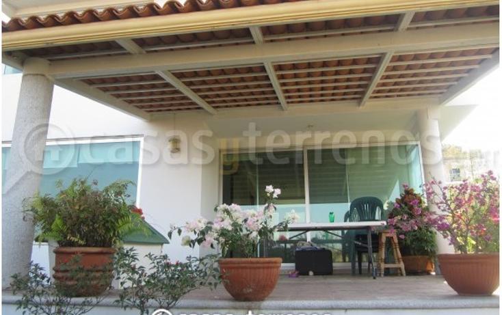 Foto de casa en venta en  , las cañadas, zapopan, jalisco, 1285037 No. 16