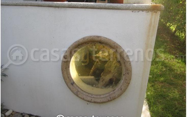 Foto de casa en venta en  , las cañadas, zapopan, jalisco, 1285037 No. 17