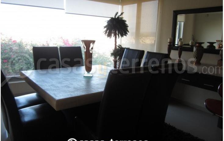 Foto de casa en venta en  , las cañadas, zapopan, jalisco, 1285037 No. 19