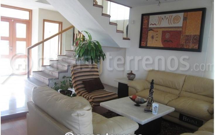 Foto de casa en venta en  , las cañadas, zapopan, jalisco, 1285037 No. 21