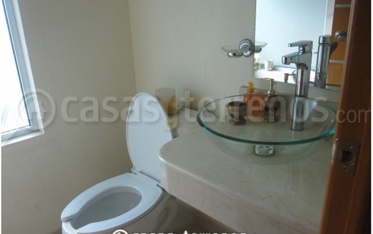 Foto de casa en venta en  , las cañadas, zapopan, jalisco, 1285037 No. 22