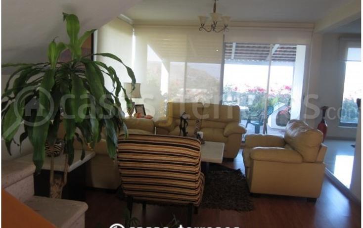 Foto de casa en venta en  , las cañadas, zapopan, jalisco, 1285037 No. 23