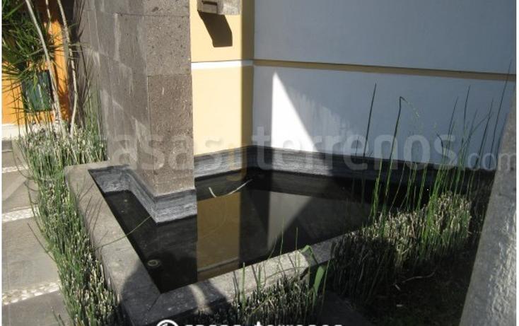 Foto de casa en venta en  , las cañadas, zapopan, jalisco, 1285037 No. 24