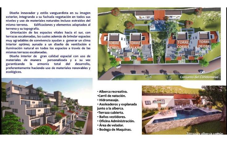 Foto de departamento en venta en  , las cañadas, zapopan, jalisco, 1285145 No. 06