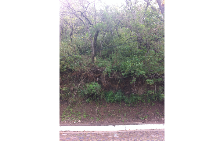 Foto de terreno habitacional en venta en  , las cañadas, zapopan, jalisco, 1285545 No. 01