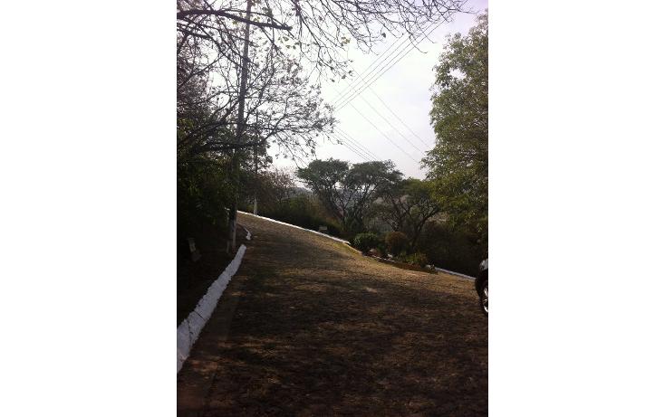 Foto de terreno habitacional en venta en  , las cañadas, zapopan, jalisco, 1285545 No. 04